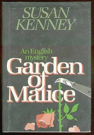 Garden of malice