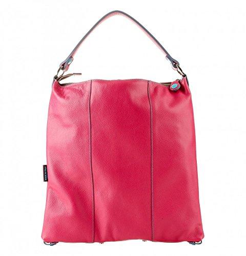 GABS , Sac pour femme à porter à l'épaule rose fuchsia