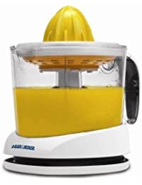 Gain (White) Electric Fruit Orange Juice Citrus Juicer Press Lemon Squeezer wholesale