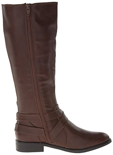 Mid Racey LifeStride Brown Riding Women's pP0nFq4w