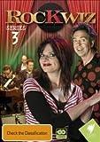 RocKwiz - Complete Series 3 - 2-DVD Set ( RocK wiz - Complete Series Three ) [ NON-USA FORMAT, PAL, Reg.0 Import - Australia ]