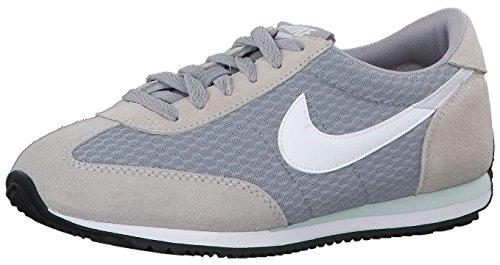 de Textile Oceania Wmns Gris para Zapatillas Mujer Nike Entrenamiento aqIFCnc