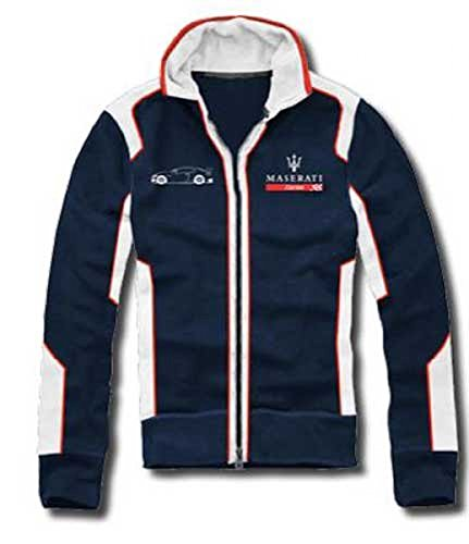 Maserati Corse Racing Team Sweatshirt
