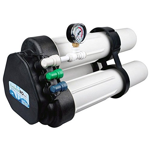 Hydro Logic 31023 1000 GPD Evolution RO1000 High Flow RO system by HydroLogic