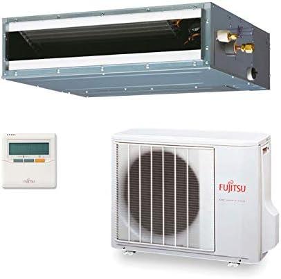 Fujitsu Split CONDUCTOS ACY 50 UIA-LL Serie LL R-410: Amazon.es: Hogar