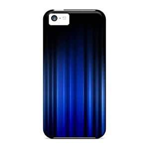 MMZ DIY PHONE CASEAwesome VJe3261nNjs Hill-hill Defender Tpu Hard Case Cover For iphone 6 plus 5.5 inch- Mycolours Blue