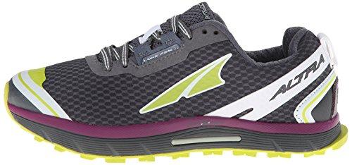 Femmes Lone De Course Violet Fonc Chaussure Ii Gris Trail Altone Pour Lime Peak IwqnXd
