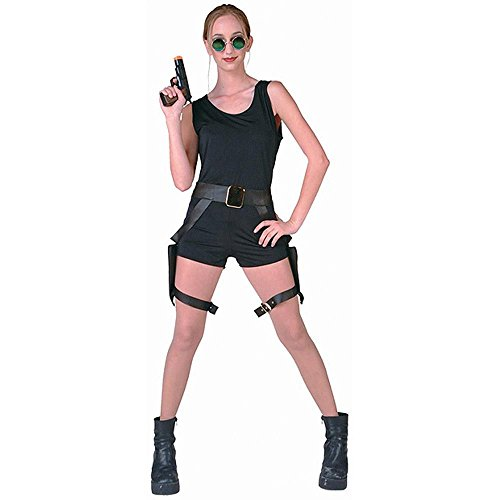 Adult Tomb Raider Costume (Size: Large
