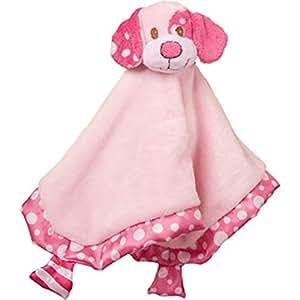 """Pink Dog Snuggler 13"""""""