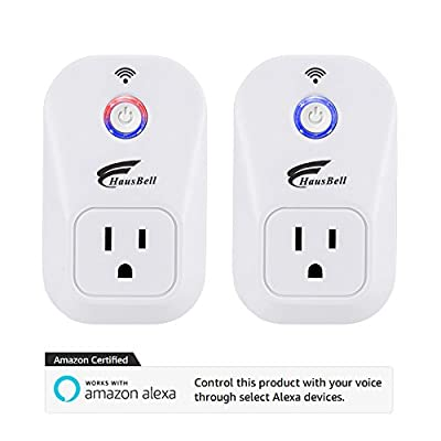 Hausbell smart WiFi plug - Devices & Integrations