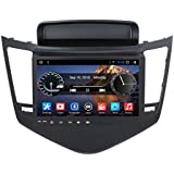 Chevrolet Cruze 2014 Android Full Touch