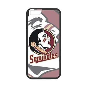 Tt-shop Custom NCAA Florida State Seminoles 02 Phone Case Cover For iPhone6 4.7