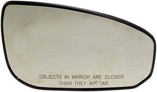 (Dorman 56527 Passenger Side Non-Heated Plastic Backed Mirror Glass)