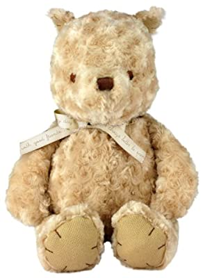 Classic Pooh Winnie The Pooh 14 Inch Plush By Kids Preferred from Kids Preferred