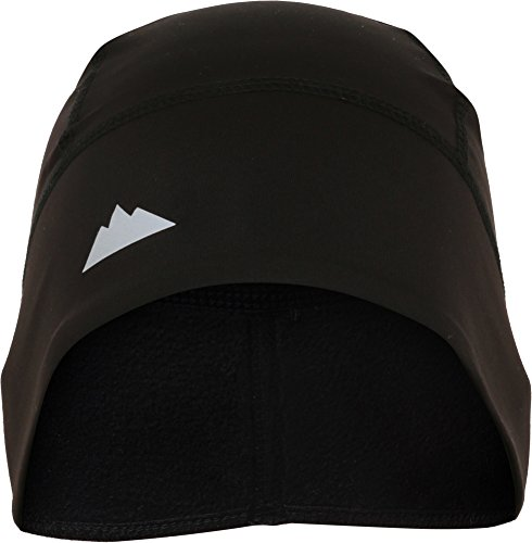 Skull Cap/Helmet Liner/Thermal Running Beanie Hat – Fits Under Helmets – Sports Center Store