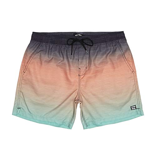 BILLABONG Herren Shorts All Day Faded Lb