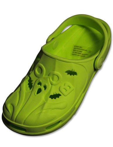 Private Label - Infant Clogs, Lime Green 29194-5MUSToddler