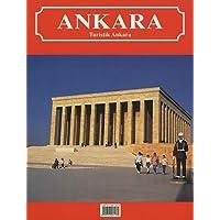 Ankara-Turistik Ankara