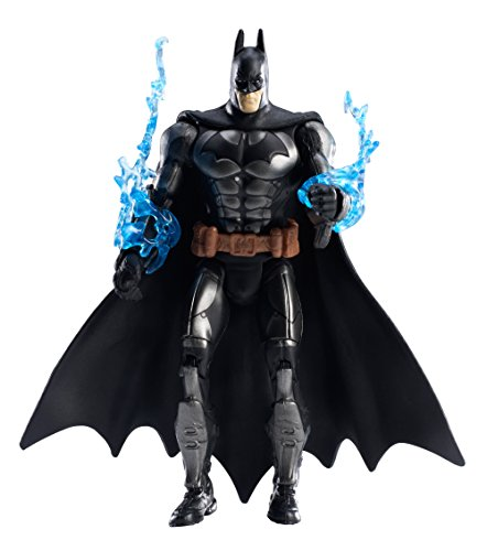 DC Comics Multiverse Arkham City Style Batman Figure