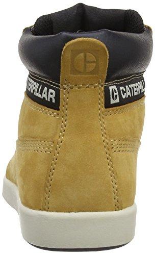 Honey Womens Boots CAT Chukka Caterpillar Poe Footwear EwYqa8g