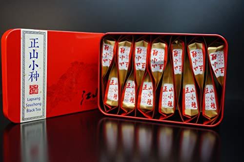 (Lapsang Souchong Black Tea.Lapsong Souchong.Tea Box.Wuyi Rock Tea Boxes.Wuyishan Tongmuguan Place Of Origin.正山小种.红茶.Chinese Black Tea)