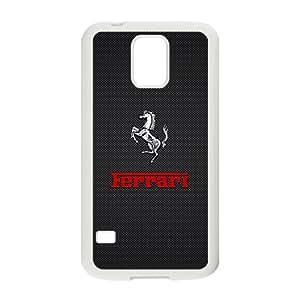 SVF Ferrari 5 Hot sale Phone Case for Samsung S5