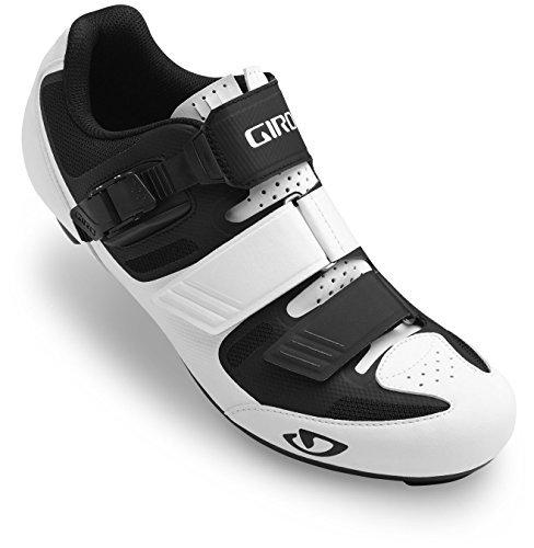 Giro Apeckx Ii Schoenen & E-tip Handschoenbundel Wit / Zwart