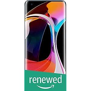 (Renewed) Mi 10 (Twilight Grey, 8GB RAM, 128GB Storage) – 108MP Quad Camera, SD 865 Processor, 5G Ready