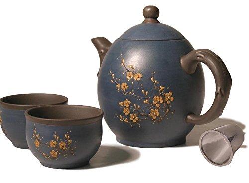 yixing teapot teavana - 2
