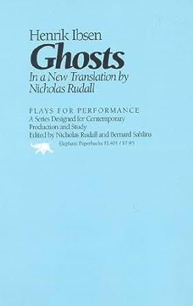 Amazon ghosts plays for performance series ebook henrik digital list price 899 fandeluxe Images