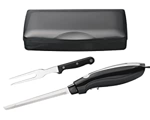 Hamilton Beach Electric Carving Knife with Case (74275)
