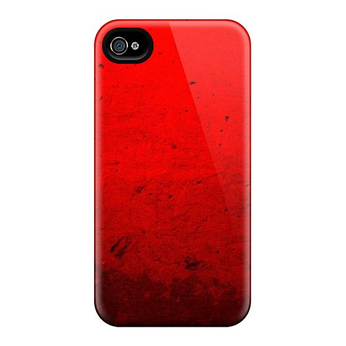 Perfect Abstract Multicolor Soviet Russian Flag Case Cover Skin For Iphone 4/4s Phone Case