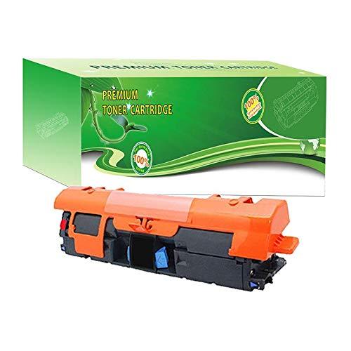 ABCink C9700A 121A Toner Compatible for HP Laserjet C9700A C9701A C9702A C9703A C9704A Printer Toner Cartridge,5000 Yields(1 Pack,Black)