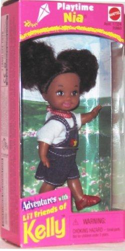 lil barbie love doll - 2