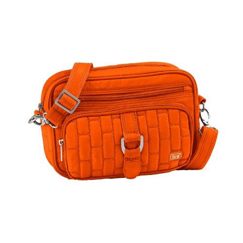 lug-carousel-mini-cross-body-bag-sunset-orange-one-size