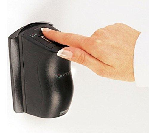 BioScrypt/ L1 Identity V-PASS FX, A, R Fingerprint Scanner Reader by BioScrypt / L1 Identity