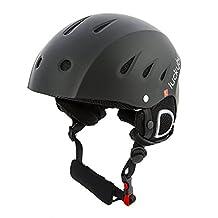 Lucky Bums 123MBKL Snow Sport Helmet