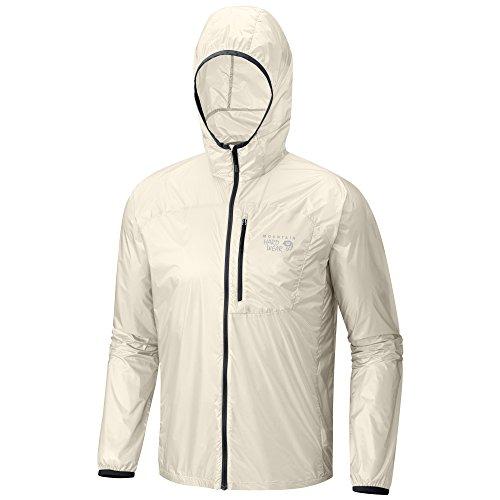 Mountain Hardwear Men's Ghost Lite Jacket, Stone, - Ghost Mens Mountain Hardwear