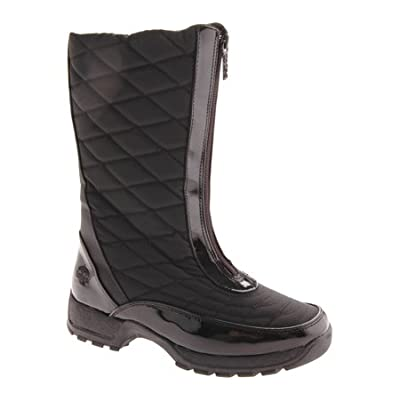 totes Womens Diamond Winter Cold Weather Boots | Snow Boots
