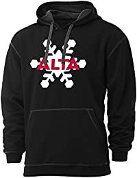 Ouray Sportswear Men's Alta Resort Transit Hoodie