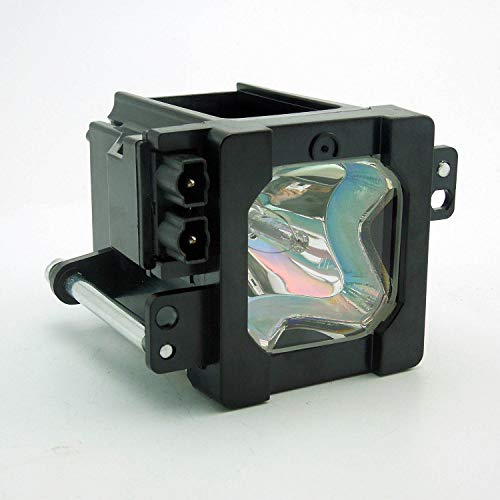 CTLAMP A+ Quality TS-CL110UAA Professional Projector Lamp Bulb with Housing TS-CL110UAA Replacement Compatible with JVC HD-52FA97 HD-52G456 HD-52G566 HD-52G576 with 365 Days Warranty