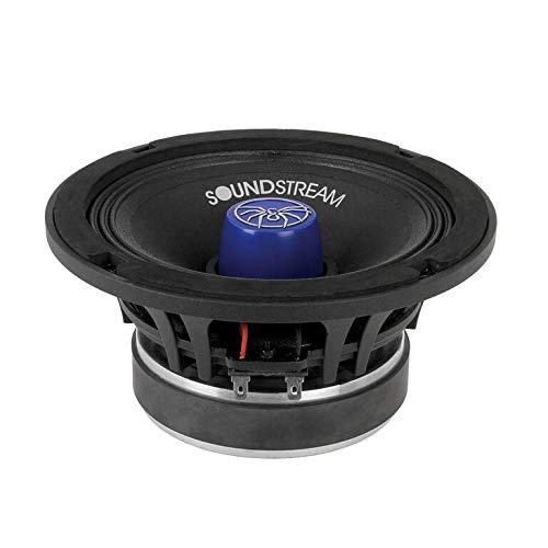 Soundstream SM.650PROC 6.5/″ Pro Audio Component Speakers