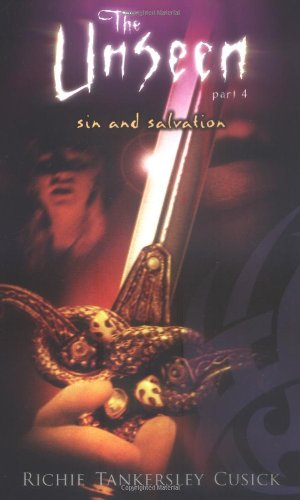 book cover of Sin and Salvation