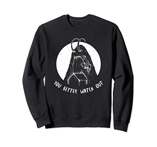 Top 10 recommendation spooky jumper