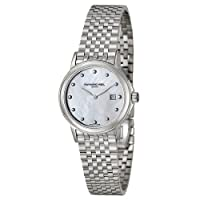 Raymond Weil Women's 5966-ST-97001 Tradition Mother-Of-Pearl Dial Watch from Raymond Weil