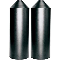 Audubon Torpedo Steel Squirrel Baffle Model NATORPEDO 2 PACK