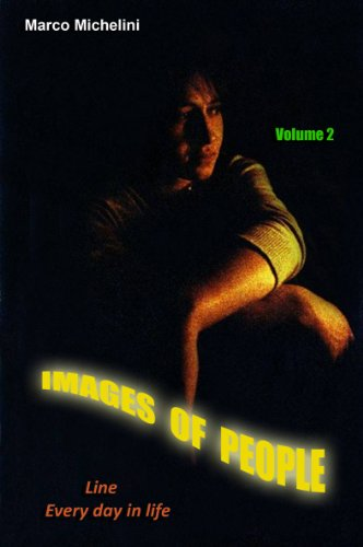 Immage of People (Vol2) (Every Day In Life)