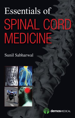 Essentials of Spinal Cord (Spinal Cord Medicine)