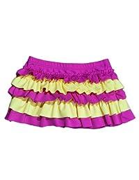 Baby Banz Little Girls' UV Swim Skirt