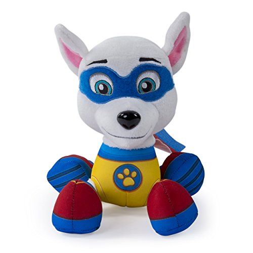 Paw Patrol Plush Pup Pals [Apollo the Super-Pup]: Amazon.es: Juguetes y juegos